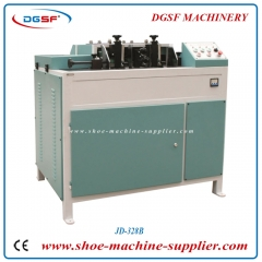 Automatic Double-Head Insole Skiving Machine JD-328B