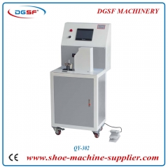 Pneumatic Shoe Last Setting Machine