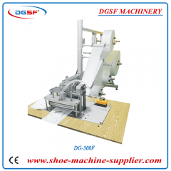Simplified KN95 Mask Making Machine DG-300F